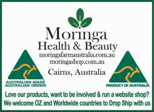 Australian Moringa Drop-Shipping