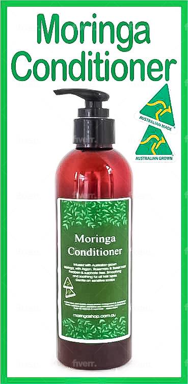 AUSTRALIAN Moringa HAIR CONDITIONER 240ml